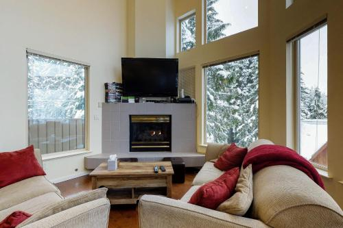 Snoqualmie Ski Lodge