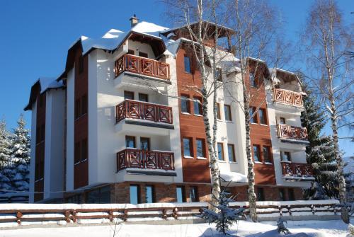MujEn Comfort Apartments