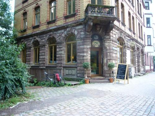 B&B Saarbrücken St Arnual