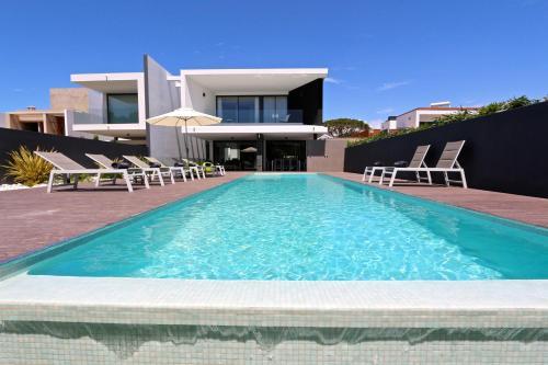 Villa Pinheiro - Clever Details