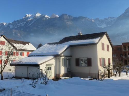 Ferienhaus Schils