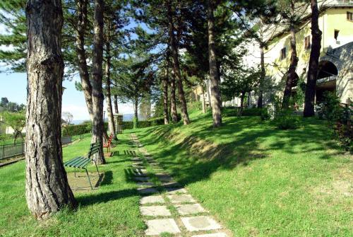Casa Religiosa Di Ospitalità Nazareno
