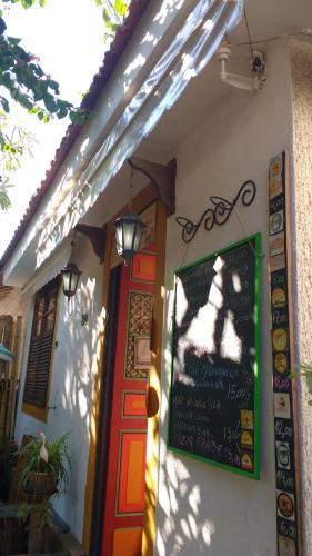 Casa de Noca Paqueta