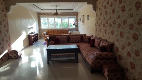 Appartement en residence privée à Tanger