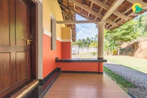 1 BR Cottage in Vaduvanchal, Wayanad, by GuestHouser (4684)
