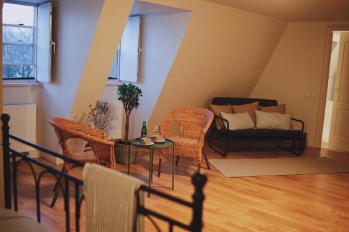 Riga Oldtown Home