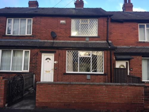 2 bed house close to Leeds city centre