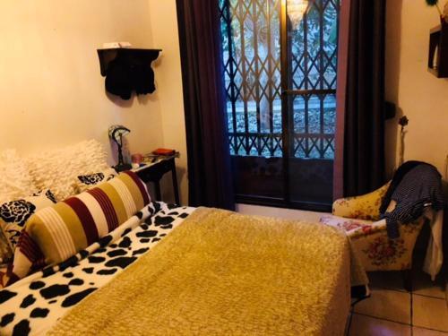 Apartamento Velilla