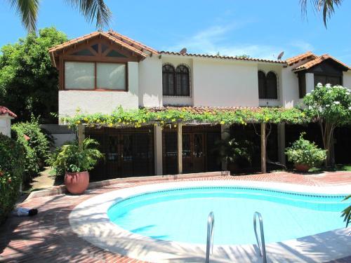 Fascinante Casa en Santa Marta - Colombia