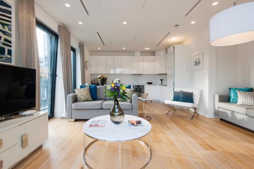 ARCORE Premium Rental Apartment - Covent Garden