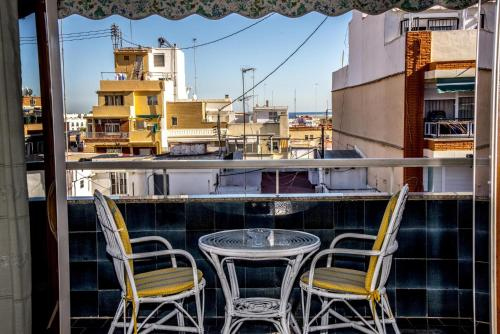 Marina Real- Playa Apartment
