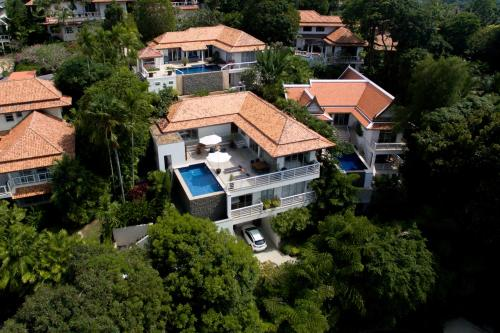 Katamanda Villa C2