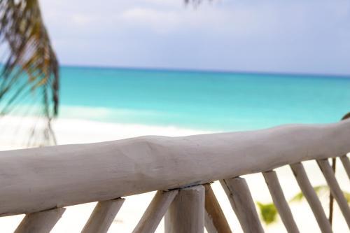 Los Amigos Beach