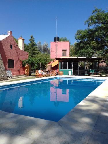 Hostel El Altillo