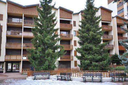 Valberg 2000 - Le Plaza
