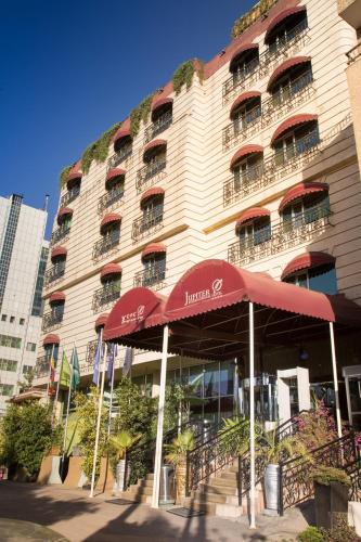 Jupiter International Hotel - Bole, Addis Ababa, Ethiopia - Booking com