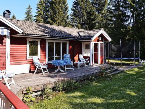 Holiday Home Fjärdhundra
