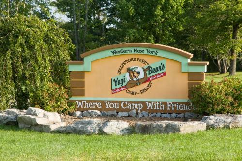 Yogi Bear's Jellystone Park™ Western New York