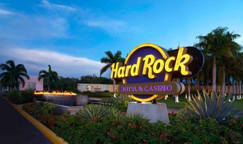 Hard Rock Hotel & Casino Punta Cana All Inclusive