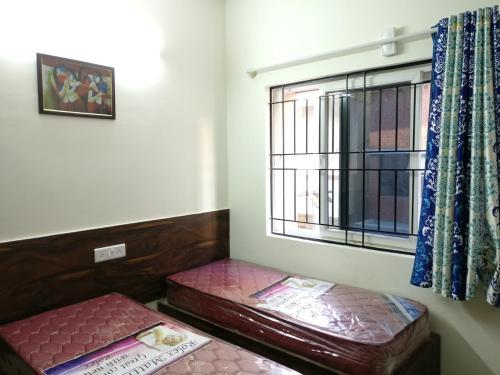 Raj House