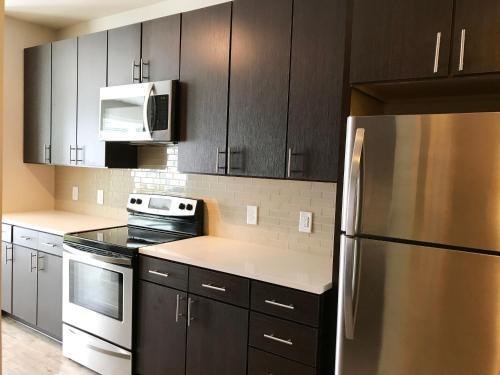 Quaint Apartment Suite 202