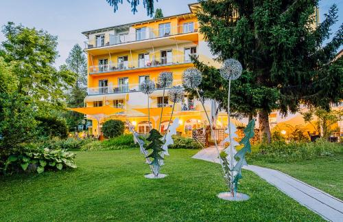 Harmonie Hotel am See (Adults Only)