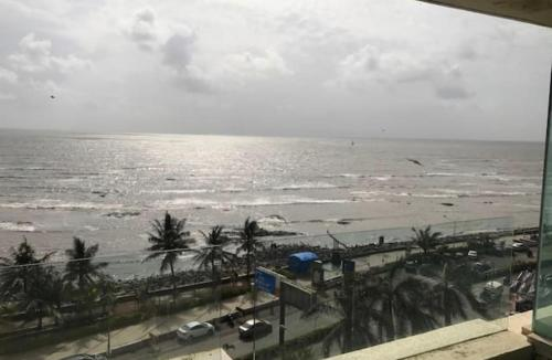 FULL SEA VIEW LUXURIOUS 2ND FLOOR APARTMENT CARTER ROAD