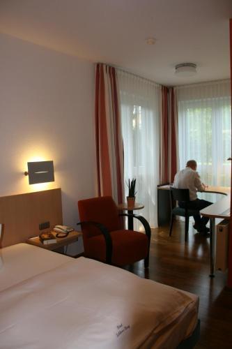 Hotel Schloss Berg