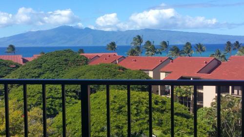 Kaanapali Shores Studio Unit 734 by Maui Vision Rentals