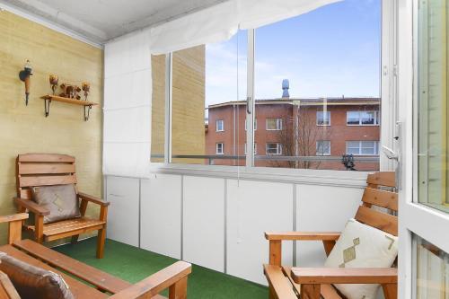 3 room apartment in Stockholm - Odalvägen 19