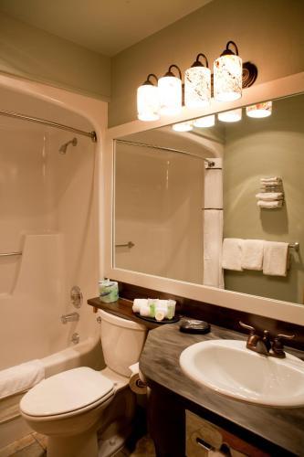 Bathroom Fixtures Billings Mt dude rancher lodge, billings, mt - booking