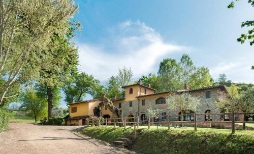 Ferienwohnung Figline Val d'Arno 138S