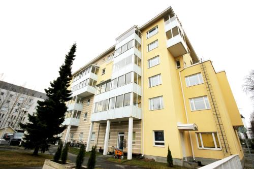 1 room apartment in Kuopio - Maaherrankatu 9 B 37