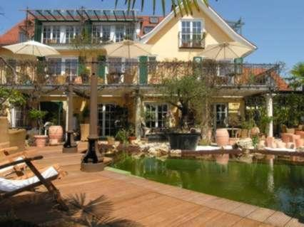 Pension am Bodensee