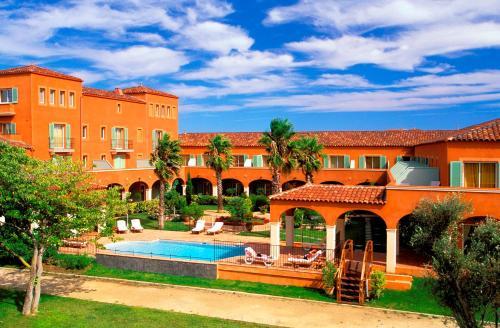 パルミラ ゴルフ ホテル