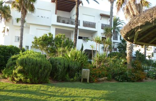 Apartamento Playa Costa Ballena Rota