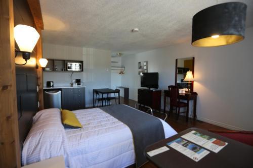 Motel Le Riviera
