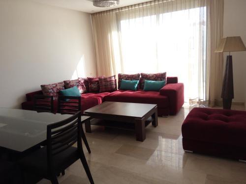 Sweet flat Agadir