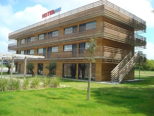 Inter-Hotel Anaiade