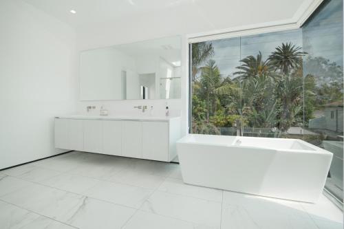 Los Angeles Modern Villa