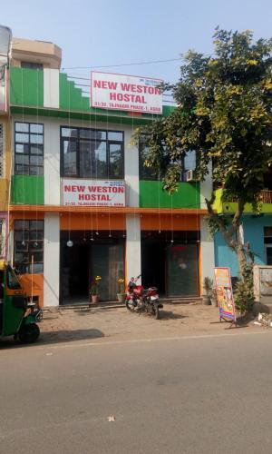 New Weston Hostel