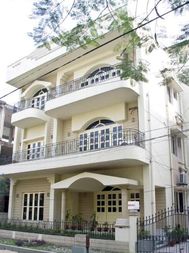 Rupkatha Guest House, AE 778- Sector 1