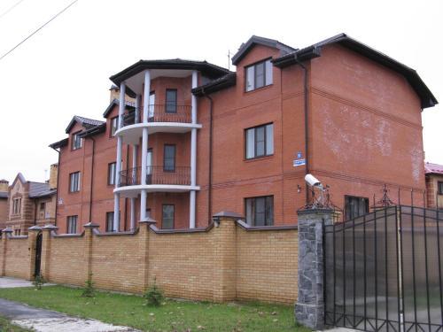 Гостевой дом Кожевники