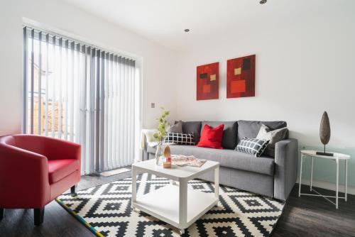 Park Road House - Apartment 4