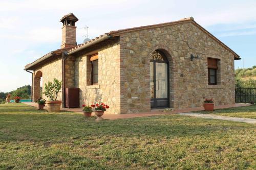 Villa Il Vecchio Pozzo