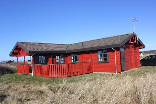 Holiday Home Lønstrup Skallerup 076409