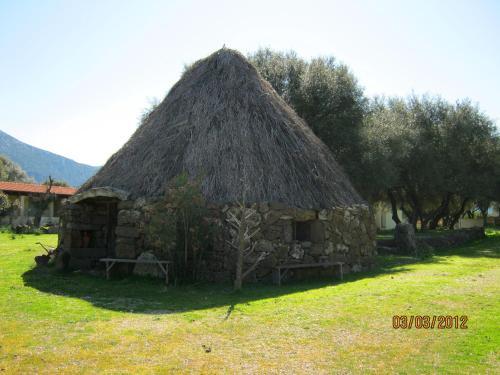 Turismo Rurale Su Cuile