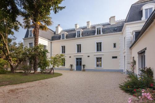 Villa Saint Raphaël