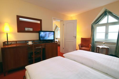 Romantik Hotel Kaufmannshof