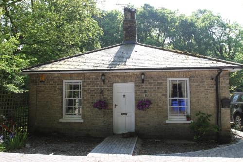 East Lodge Cottage